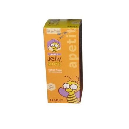 Jelly Kids Apetit