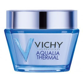 Aqualia Thermal Crema Rica Hidratación Dinámica 50 ml