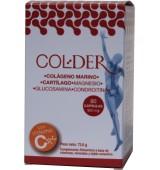 ColDer 80 Cápsulas