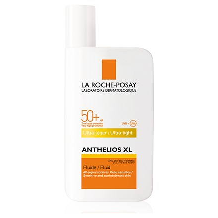 Anthelios XL SPF 50+ Fluido Ultra-fluido 50 ml