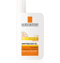 Anthelios XL SPF 50+ Fluido Extremo con color 50 ml