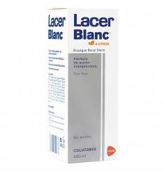 Colutorio Lacer Blanc d-Citrus 500 ml