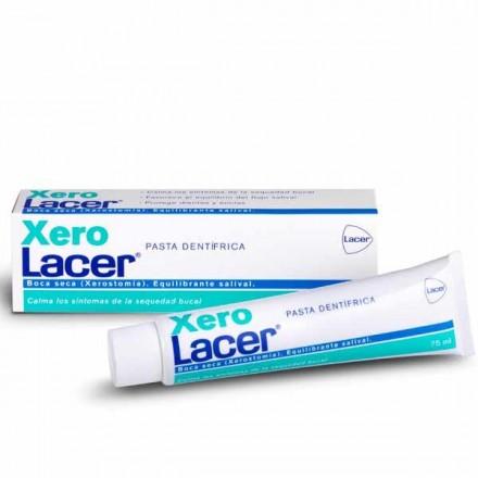 Pasta Xero Lacer 75ml