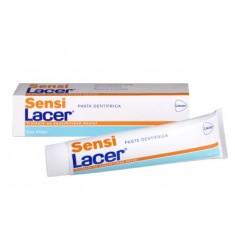 Pasta Sensi Lacer 125 ml