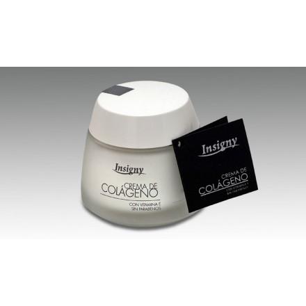 Crema de Colágeno Insigny