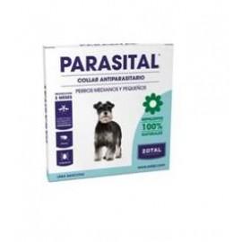 Collar Repelente para perros medianos y pequeños Parasital