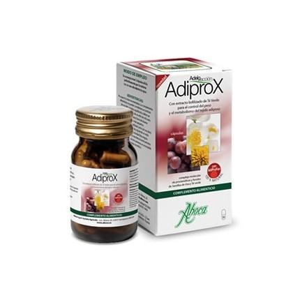 Adelgacción Adiprox 50 cápsulas