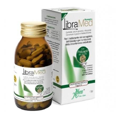 Adelgacción LibraMed 138 comprimidos