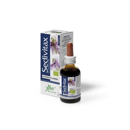 Sedivitax Gotas 30 ml Aboca
