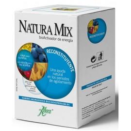 Natura Mix Reconstituyente 20 sobres Aboca