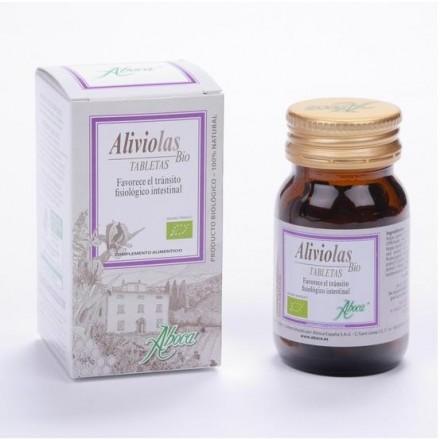Aliviolas Bio 90 tabletas Aboca