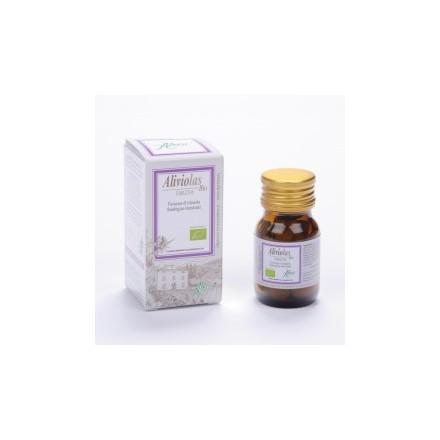 Aliviolas Bio 45 tabletas Aboca