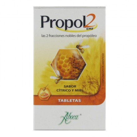 Propol2 30 tabletas Aboca