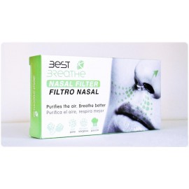 Filtro Nasal Best Breathe Talla XL