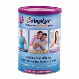 COLNATUR SABOR FRUTAS DEL BOSQUE 300 G