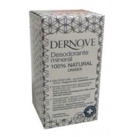 Desodorante Mineral 100% Natural Dernove