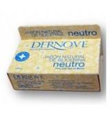 Jabon natural de glicerina neutro Dernove 100 g