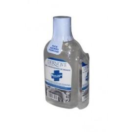 Gel Higienizante de Manos Dernove 500 ml