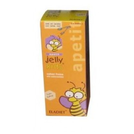 Jelly Kids Apetit 250 ml