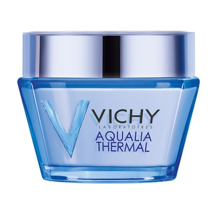 Aqualia Thermal Crema Rica Hidratación Dinámica 50 ml
