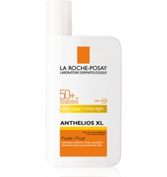 Anthelios XL SPF 50+ Fluido Ultra-ligero 50 ml