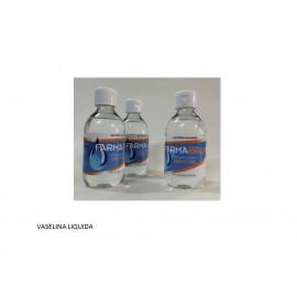 Vaselina líquida 100% Pura FarmaBrum 250 ml
