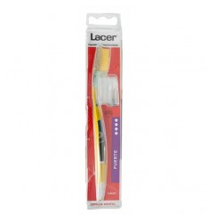 Cepillo Dental Lacer Fuerte
