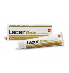 Pasta Lacer Oros 125 ml