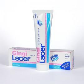 Pasta Gingi Lacer 150 ml