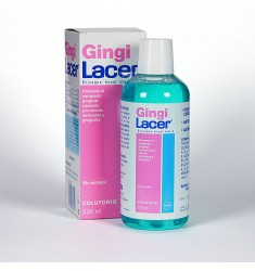 Colutorio Gingi Lacer 500 ml