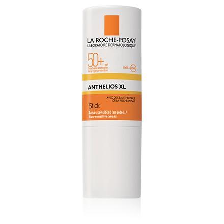 Anthelios XL SPF 50+ Stick para zonas sensibles