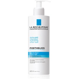 Posthelios Gel Fondant 400 ml
