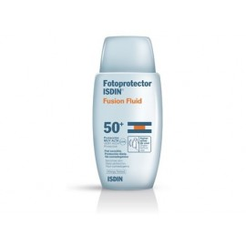 Fotoprotector Isdin Fusion Fluid 50+ 50 ml