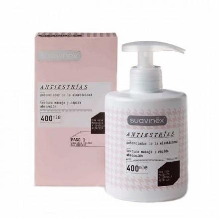 Antiestrías Suavinex 400 ml