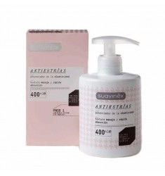 Antiestrías Suavinex 400 ml