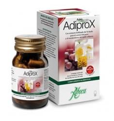 Adelgacción Adiprox 50 cápsulas Aboca