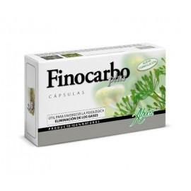 Finocarbo Plus 20 cápsulas Aboca