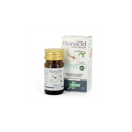 Neo Bianacid Acidez y Reflujo 15 comp masticables Aboca