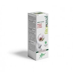 Fitonasal spray nasal 30 ml Aboca