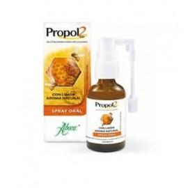 Propol2 Spray oral 30 ml Aboca