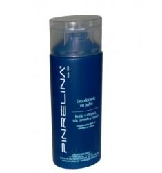 Pinrelina Desodorante en polvo 60 grs.