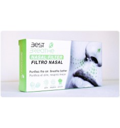 Filtro Nasal Best Breathe Talla S