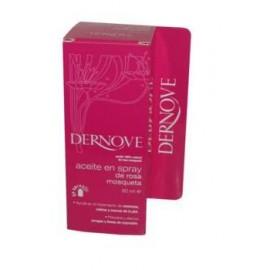 Aceite de rosa mosqueta en spray Dernove 60ml